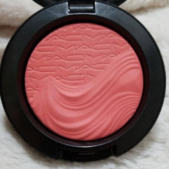 MAC Cosmetics Other - MAC FLAMIMG CHIC EXTRA DIMENSION BLUSH